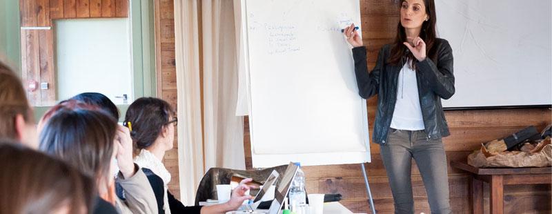 En 2017, formez-vous avec les entrepreneur.e.s de Co-actions
