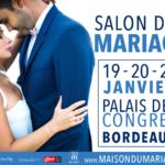 Salon du mariage Bordelais et de l'Aquitaine