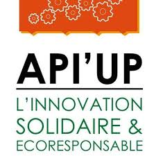 logo apiup