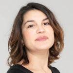 Illustration du profil de Eugénie DA ROCHA